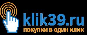 Klik39.ru - покупки в один клик