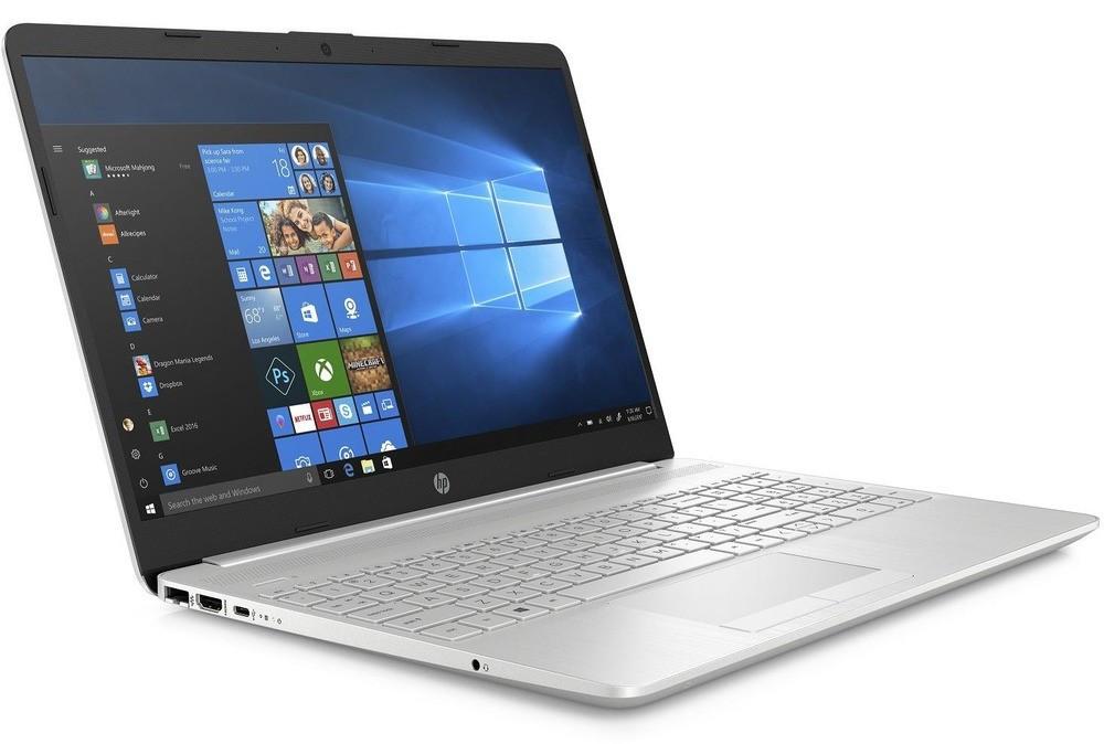 Ноутбук HP Laptop 15-dw0015nl