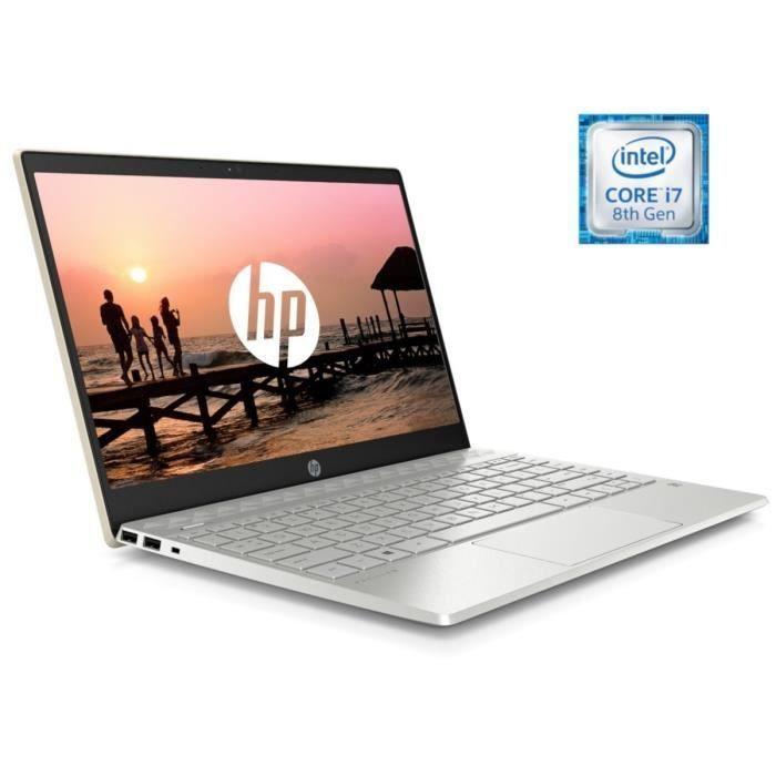 Ультрабук HP Pavilion Laptop 13-an0014nf