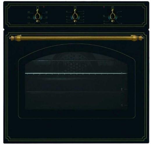 Духовой шкаф LUXDORF B6EL16050
