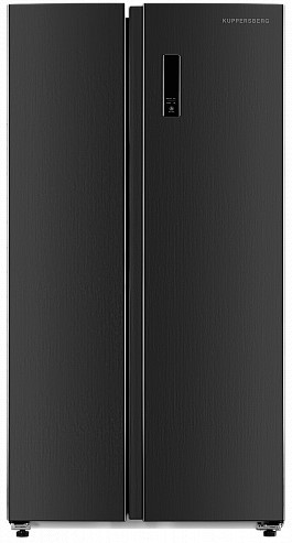 Холодильник Kuppersberg NFML 177 DX