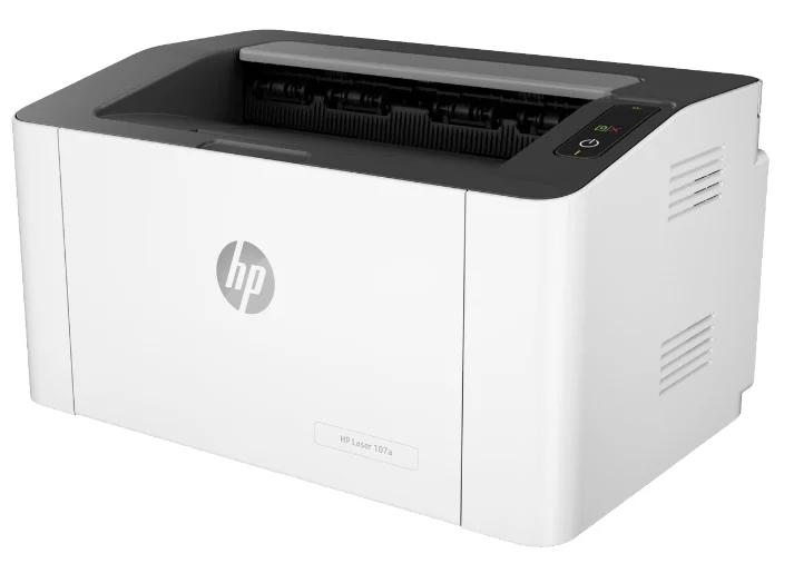 Принтер HP Laser 107a
