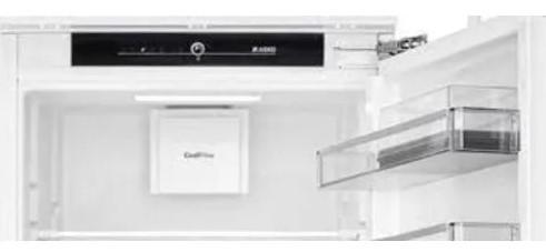 Встраиваемый холодильник Asko R31831I