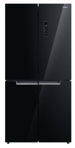 Холодильник Side-by-Side WINIA RMM700BGW
