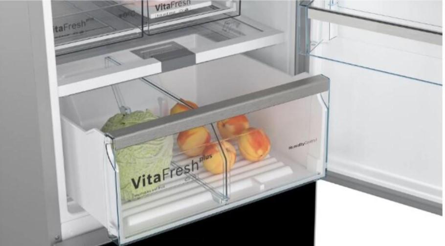 Холодильник Bosch KGN 39LB32R