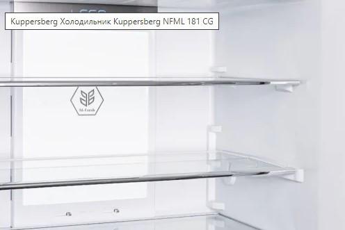 Холодильник Kuppersberg NFML 181 CG