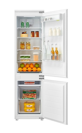 Встраиваемый холодильник BERSON BR177BINF