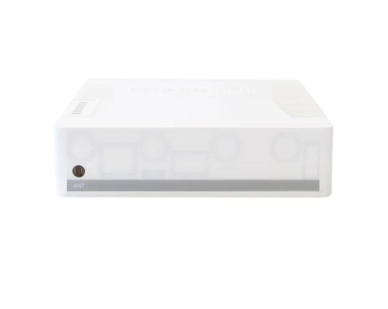 Маршрутизатор Mikrotik hAP RB951Ui-2nD