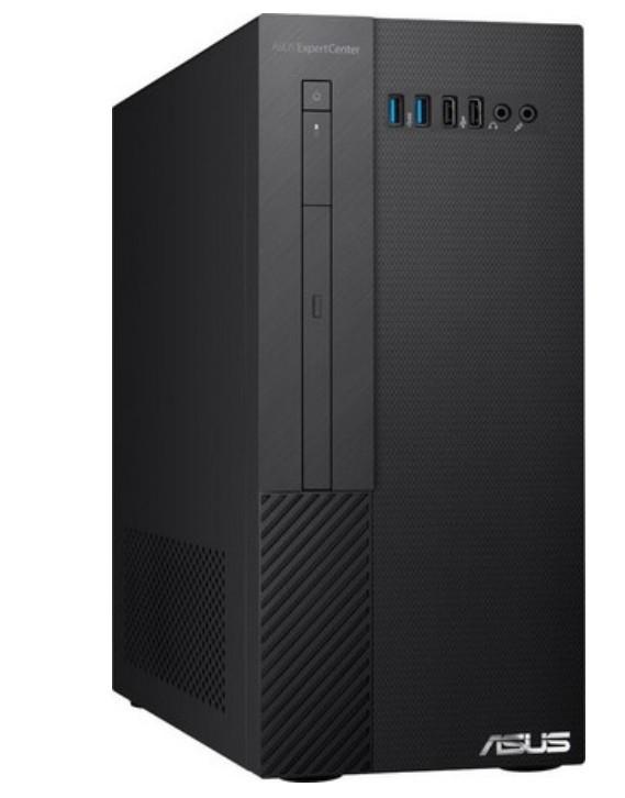 Системный блок ASUS X500MA AMD Ryzen 3 4300G