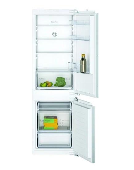 Встраиваемый холодильник Bosch KIV 86NFF0