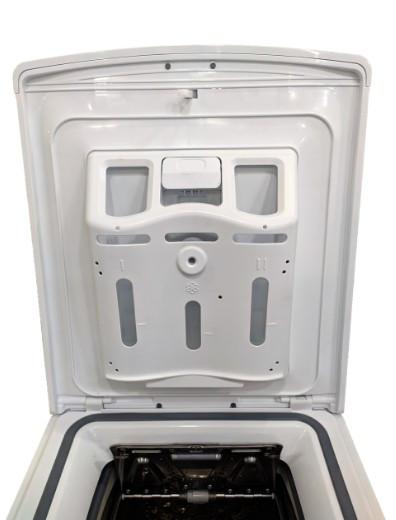 Стиральная машина KRAFT TCH-UMD8201W