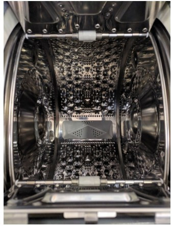 Стиральная машина KRAFT TCH-UME7201W