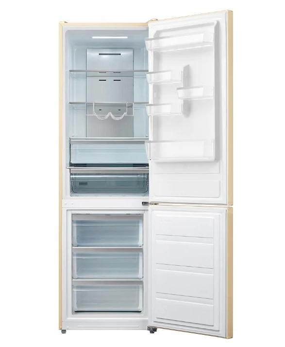 Холодильник KORTING KNFC 61887 B