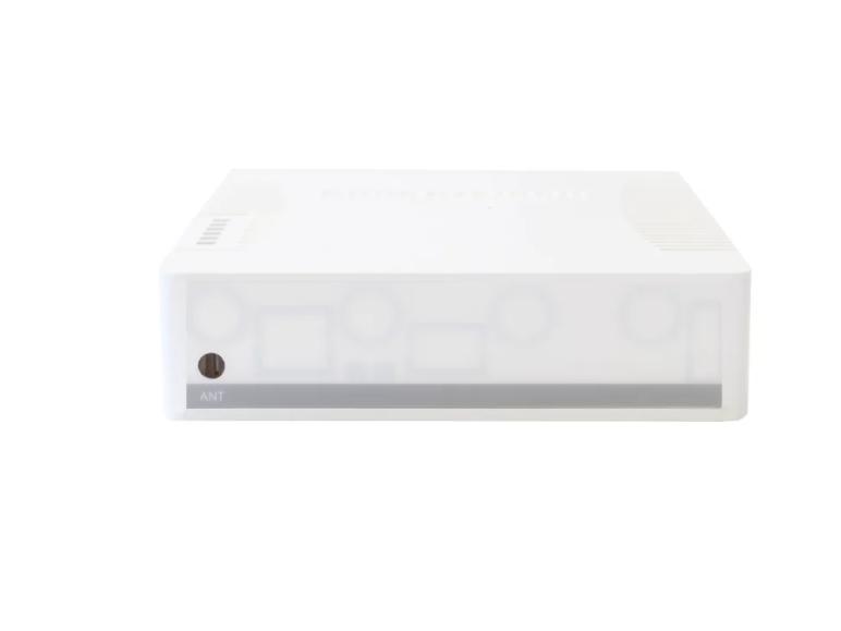 Маршрутизатор Mikrotik RB951Ui-2HnD