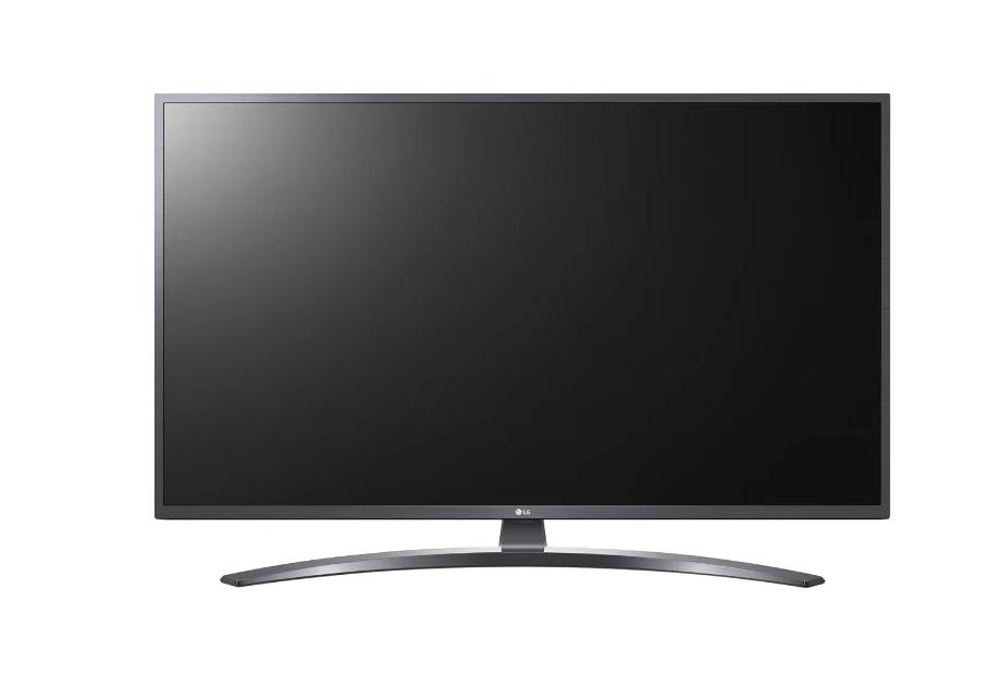 Телевизор LG 49UM7400PLB