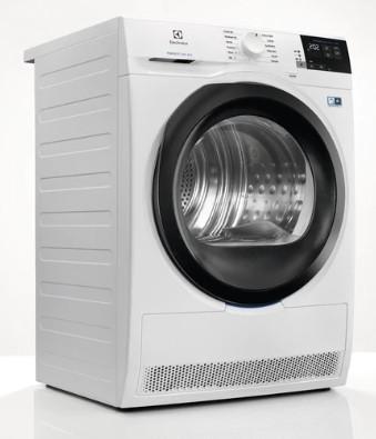 Сушильная машина ELECTROLUX EW8H458BP PerfectCare