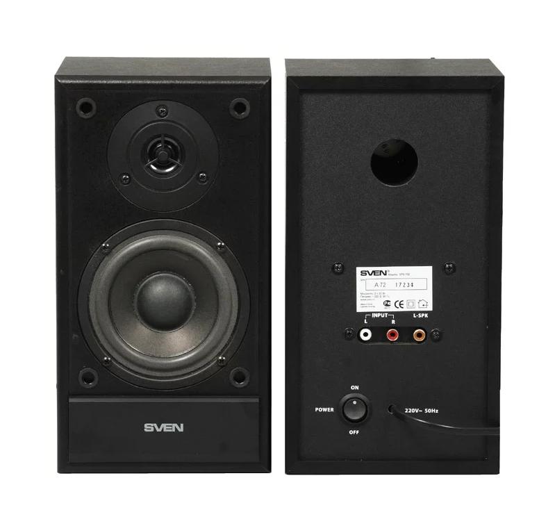 Компьютерная акустика SVEN SPS-702 / black