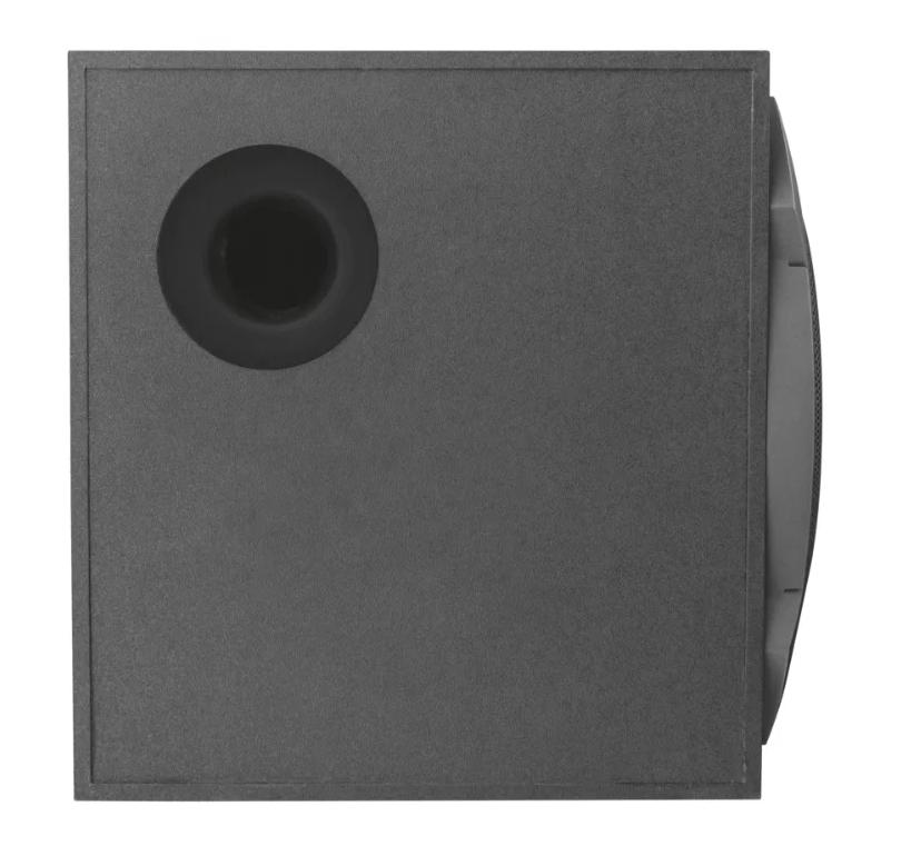 Компьютерная акустика TRUST Zelos 2.1 Black /2*10W+30W