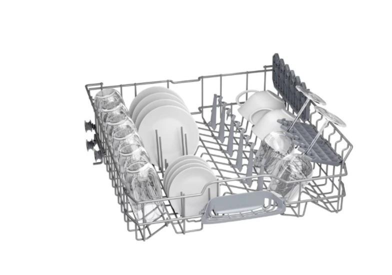 Встраиваемая посудомоечная машина Bosch SMV 25BX04R