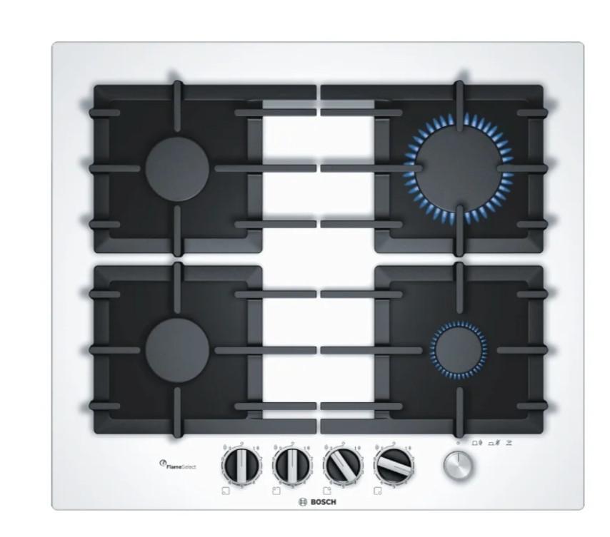 Газовая варочная панель Bosch PPP 6A2M90R