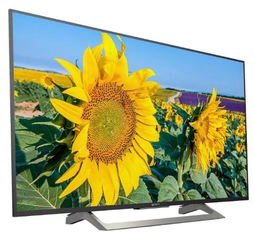 Телевизор SONY KD-55XF8096