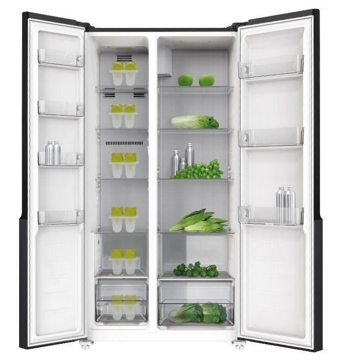 Холодильник MPM 427-SBS-03