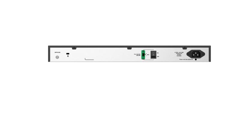 Коммутатор D-Link DGS-3000-28L