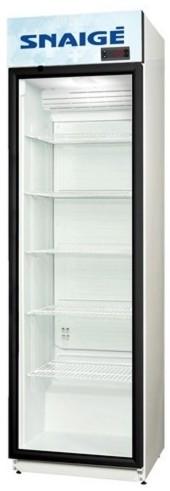 Холодильник витрина Snaige CD40DC-S302WE