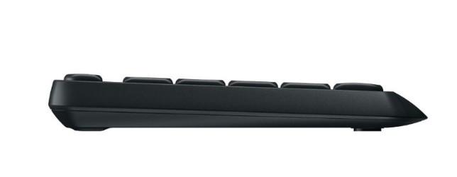 Беспроводная клавиатура Logitech K375s MULTI-DEVICE с подставкой в комплекте (920-008184)