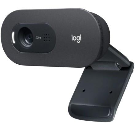 Веб камера Logitech C505 720p/30fps, угол обзора 60° (960-001364)
