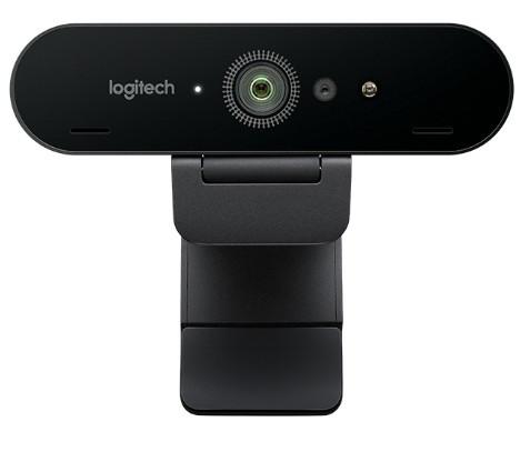 Веб камера Logitech Brio STREAM (960-001194)