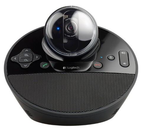 Веб камера Logitech BCC950 (960-000867)