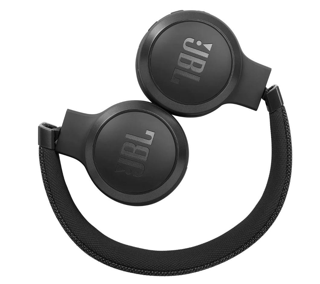 Беспроводные наушники JBL LIVE 460NC Black