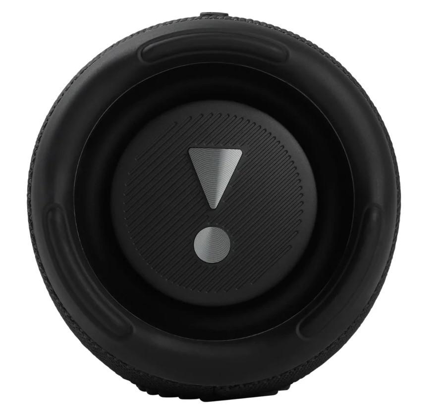 Портативная акустика JBL CHARGE 5 BLACK