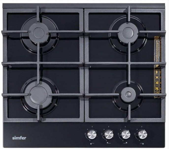 Варочная панель SIMFER H60H40S416