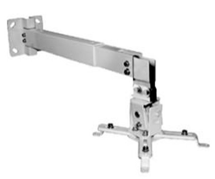Крепление для проектора Classic Solution CS-PRS-2LL /ceiling /700-1200мм 120мм