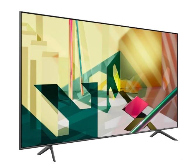 Телевизор SAMSUNG QE-85Q70TAU