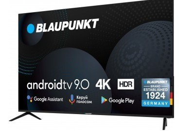 Телевизор BLAUPUNKT 43UN265