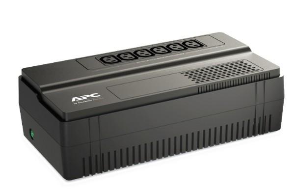 ИБП APC Back-UPS 500VA/300W BV500I 6 IEC-320-C13