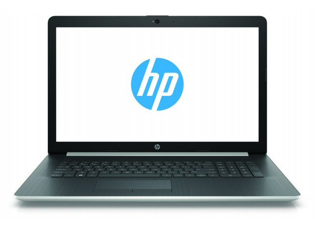 Ноутбук HP Laptop 17-by2065nb Notebook