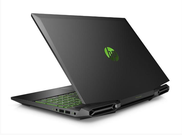Ноутбук HP Pav Gaming Laptop15-dk0005nt Notebook