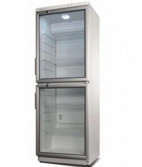 Холодильник витрина Snaige CD35DM-S300SD