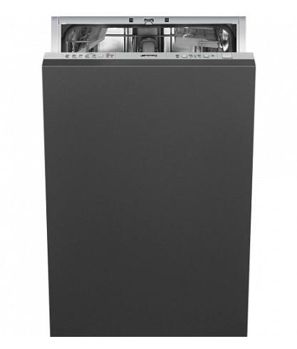 Встраиваемая посудомоечная машина Smeg ST4522IN
