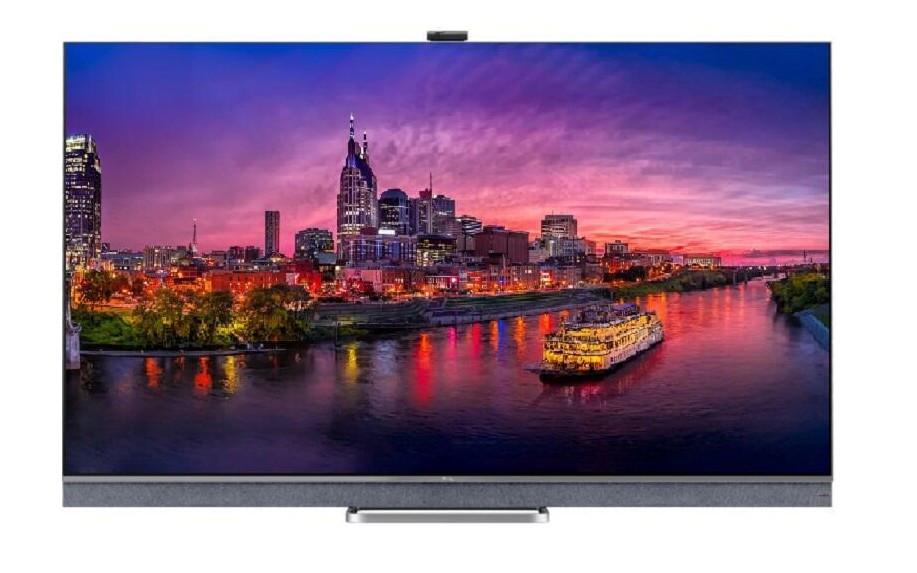 Телевизор TCL 65C825 MiniLED