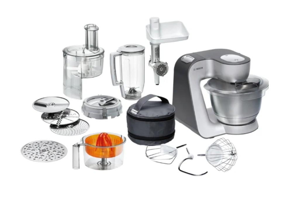 Кухонный комбайн Bosch MUM58364
