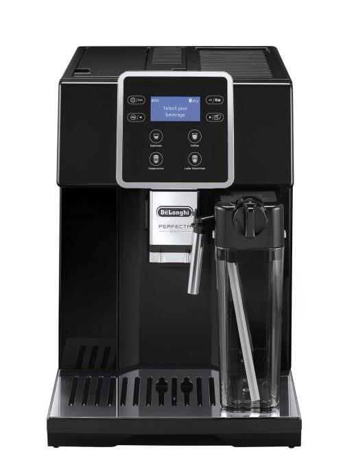 Кофемашина DeLonghi ESAM420.40.B