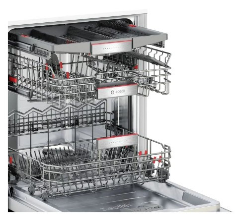Встраиваемая посудомоечная машина Bosch SMV 88TD55R