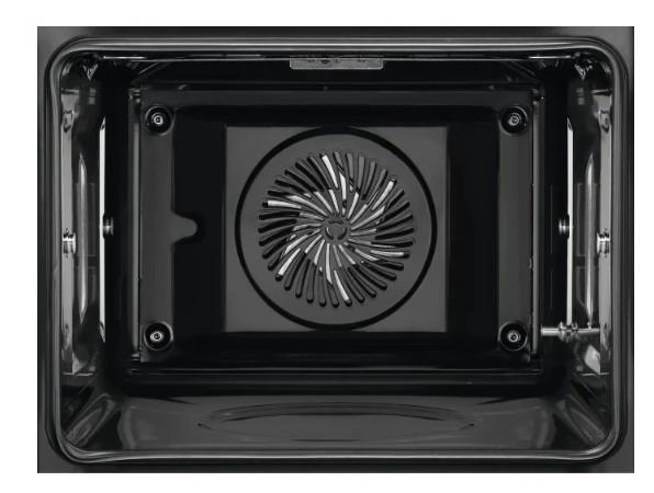 Духовой шкаф Electrolux OEF5E50X