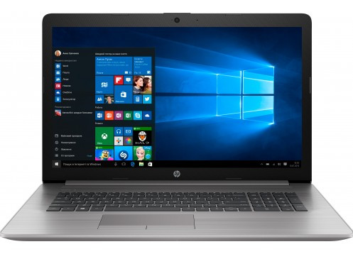 Ноутбук HP ProBook 470 G7 NB PC, SSD 256GB