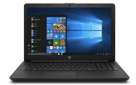 Ноутбук HP Laptop 15-da2001ne Notebook